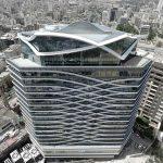 ساختمان بانک گردشگری